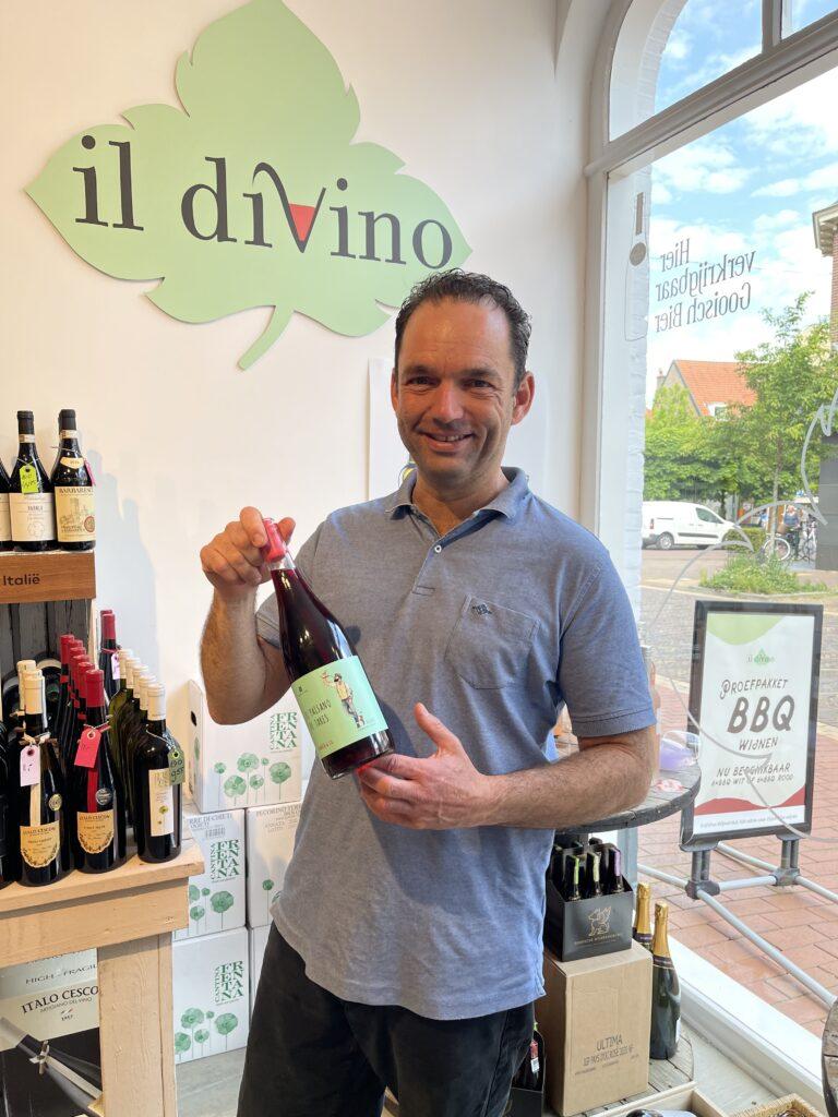 Tip van de wijnman: El Paisano de Tares