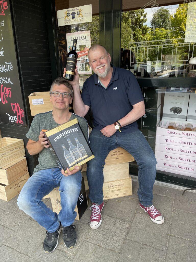 Tip van de wijnman: Periquita Tinto Reserva