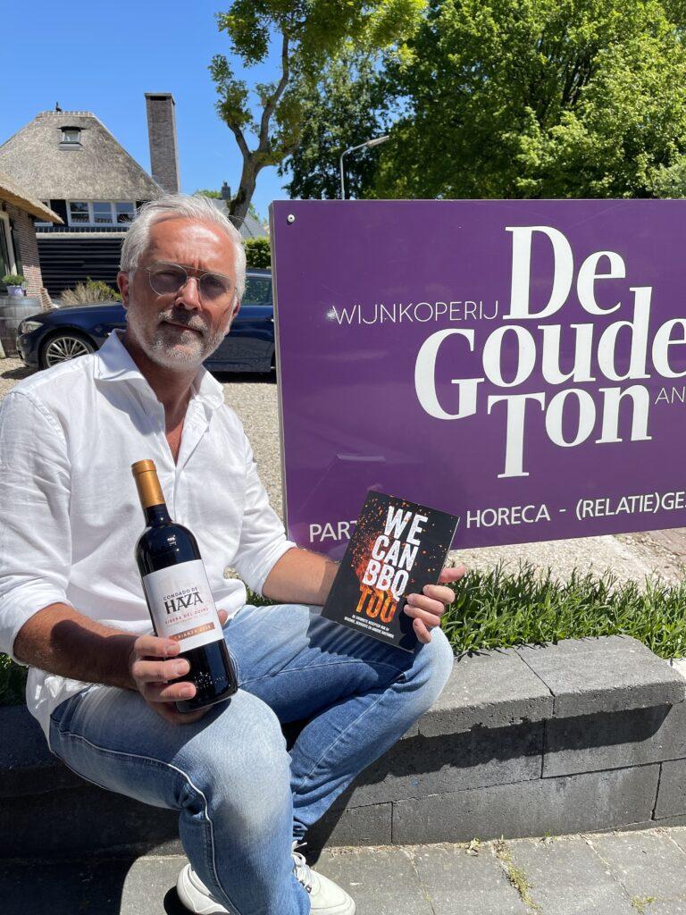 Tip van de wijnman: Condado de Haza Crianza