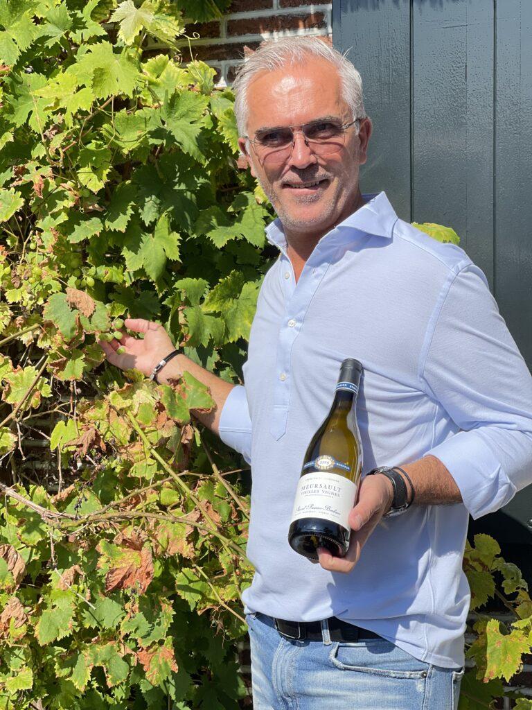 Tip van de wijnman: Meursault Vieilles Vignes Blanc