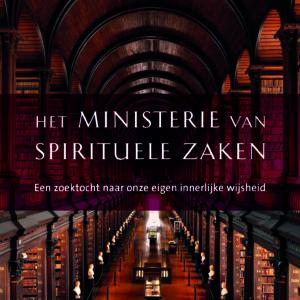 Het Ministerie van Spirituele Zaken: Gooische Pennenvruchten
